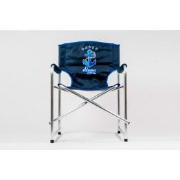 Кресло складное алюминиевое НПО Кедр Адмирал AKAS-01