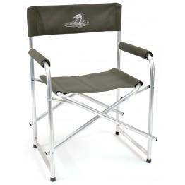 Кресло складное алюминиевое НПО Кедр AKS-01