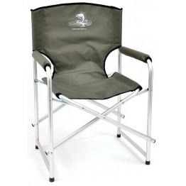 Кресло складное алюминиевое НПО Кедр AKS-03