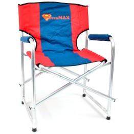 Кресло складное алюминиевое НПО Кедр SuperMax AKSM-01