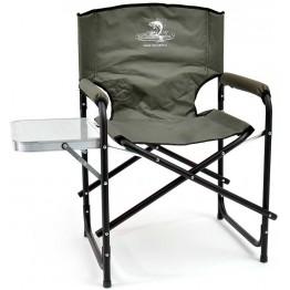 Кресло складное НПО Кедр SK-05 со столиком