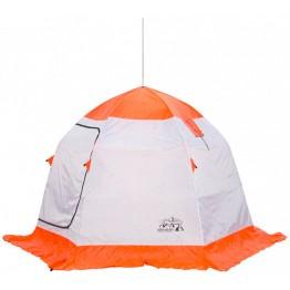 Палатка зимняя НПО Кедр 4 (2.7х2.7х1.8 м)