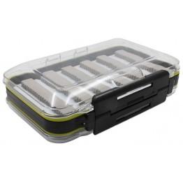 Коробка для мормышек и мелких аксессуаров Namazu N-BOX16 150x100x45