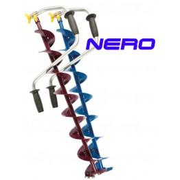 Ледобур Nero SPORT 130-T телескопический