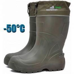 Сапоги зимние NordMan Classic Pro -50°C