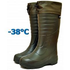 Сапоги зимние NordMan Active -38°C с утеплённым вкладышом