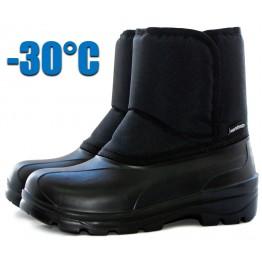 Сноубутсы зимние из ЭВА NordMan Comfort на липучке b06ed0864ab23