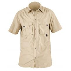 Рубашка с коротким рукавом Norfin Cool