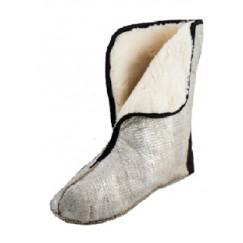 Сапоги зимние комбинированные Буран