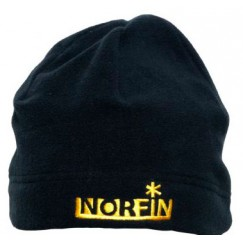Шапка Norfin Fleece Black