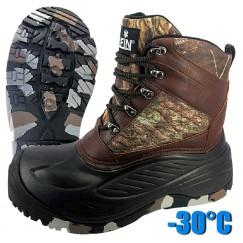 Зимние ботинки NORFIN Discovery Hunting