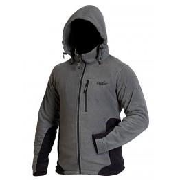 Куртка флисовая NORFIN OUTDOOR Gray