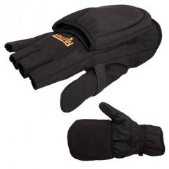 Варежки-перчатки NORFIN Soft Shell