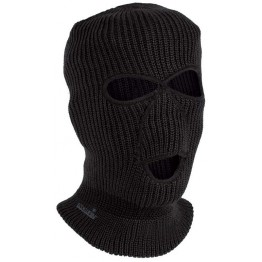 Шапка-маска Norfin KNITTED Black