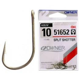 Крючки Owner Split Shotter 51652