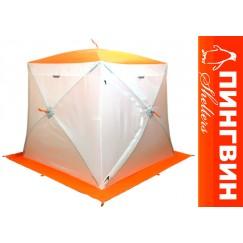 Палатка зимняя Пингвин Mr.Fisher 200ST (2.0х2.0х1.75м)