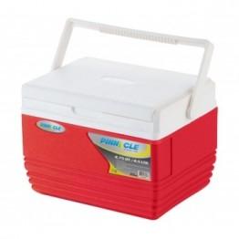 Изотермический контейнер Pinnacle Eskimo 4.5л (красный)