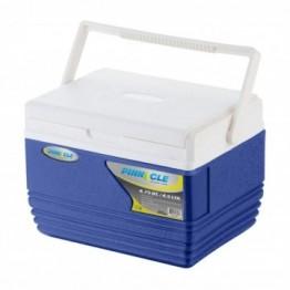 Изотермический контейнер Pinnacle Eskimo 4.5л (синий)