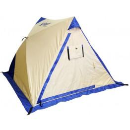 Палатка зимняя Polar Bird 3T Light трехслойная (2.0x2.0x1.4 м)