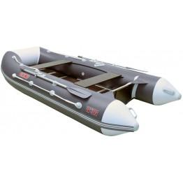 Надувная 5-местная ПВХ лодка Посейдон Викинг VN-360 PRO