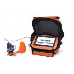 Подводная камера Calypso UVS-03 + груз-плавник в подарок