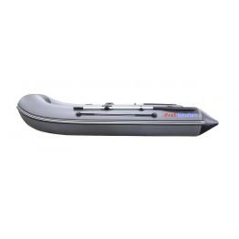 Надувная 2-ух местная ПВХ лодка PROFMARINE PM 280 EL