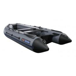Надувная 5-местная ПВХ лодка PROFMARINE PM 350 CL