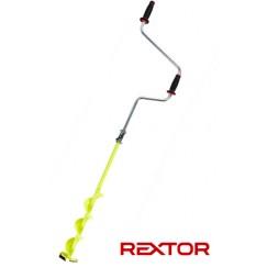 Ледобур Rextor BLAST 110 мм