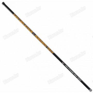 Удочка маховая VDE-Robinson Team Nano Core Pole MX2 600, углеволокно, 6.0 м, тест: 10-20 г, 238 г