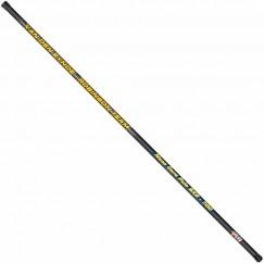 Удочка маховая VDE-Robinson Team Nano Core Pole SX2 800, углеволокно, 8.0 м, тест: 10-20 г, 472 г