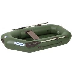 Надувная 1 местная ПВХ лодка Румб 200