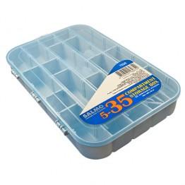 Коробка рыболовная универсальная Salmo Allround 7035 300x200x47