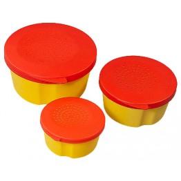 Коробка рыболовная для наживки Salmo LIVE BAIT 110x56.9x45.7x35