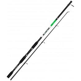 Спиннинг Salmo Blaster SPIN 40, композит, штекерный, 2.1 м, тест: 10-40 г, 175 г