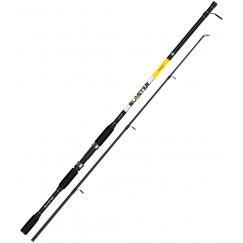 Спиннинг Salmo Blaster SPIN 60, композит, штекерный, 2.1 м, тест: 15-60 г, 170 г