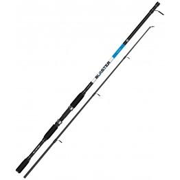 Спиннинг Salmo Blaster SPIN 80, композит, штекерный, 2.1 м, тест: 20-80 г, 190 г