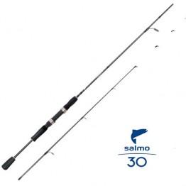 Спиннинг Salmo Elite MICROJIG 10 LE, углеволокно, 2.0 м, тест 2-10 г, 93 г