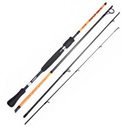 Спиннинг Salmo Sniper SPIN 20, углеволокно, штекерный, 2.10 м, тест: 5-20 г, 114 г
