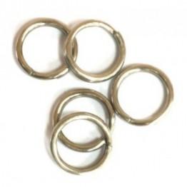 Кольца заводные Lucky John Split Rings