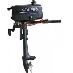 Подвесной 2-х тактный бензиновый лодочный мотор Sea-Pro T 2.6S