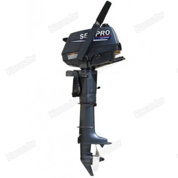 Подвесной 2-х тактный бензиновый лодочный мотор Sea-Pro T3S
