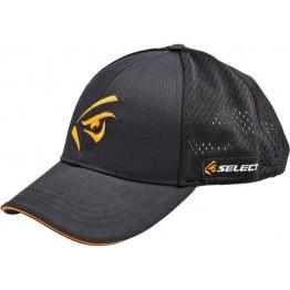 Бейсболка Select Orange