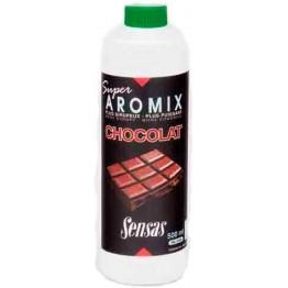 Ароматизатор Sensas Aromix Chocolate 0.5л (Шоколад)