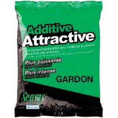 Добавка Sensas Attractive Gardon 0.25 кг (плотва)