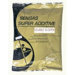 Добавка Sensas Double Scopex 0.2 кг (скопекс)