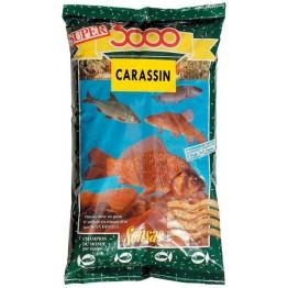 Прикормка Sensas 3000 Carassin 1.0 кг (карась)