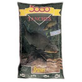Прикормка Sensas 3000 Tench 1 кг (Линь)