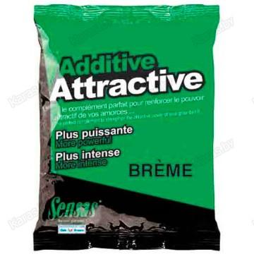 Добавка Sensas Attractive Bream 0.25 кг (лещ)