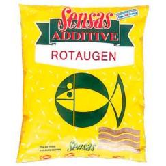 Добавка Sensas Rotaugen 0.3 кг (светлая, плотва)