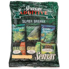 Добавка Sensas Super Bremix 0.15 кг (светлая, лещ)